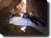 Curso descensos de Barrancos, Picos de Europa, Pirineos, sierra de guara