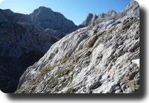 Peña Santa. Guías de Montaña y Barrancos