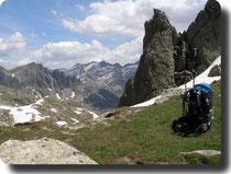Cursos de Montañismo y Orientación