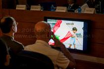 OGMO Medio Oriente Libano Siria Convegno Roma CASD Centro Alti Studi Difesa Guerra