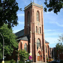Katholische kirche hamburg langenhorn