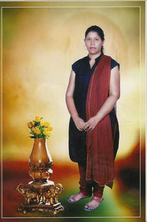 Telugu Ammayi Paintings