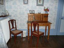 petit bureau chambre Crocq