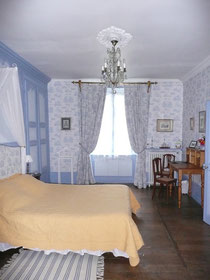 chambre d'hôtes  Closerie des Lupins