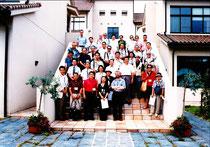 淡路景観園芸学校にて、参加者37名