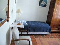 Chambre 3 Villa Les Bruyères
