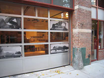 Yamuna Studio in New York