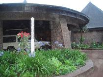 Ngorongoro・ソパ・ロッジ