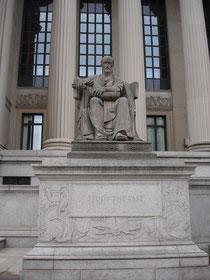 アメリカ公文書館