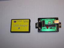 Die offene USB-AMPEL