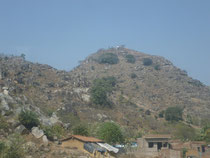 象頭山(ブラフマヨーニ)