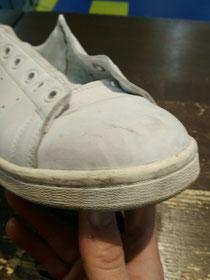 靴磨き 靴修理 靴クリーニング ゆめタウン徳島