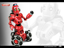 robot wowwee
