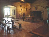 Knight's Chamber