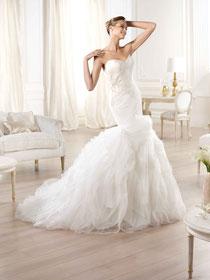 Brautkleid auswählen