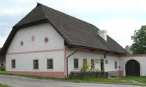 Das Geburtshaus von Adalbert Stifter