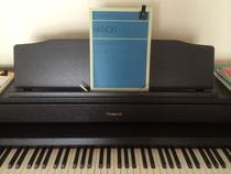 ピアノはハノンがすべて、らしい…