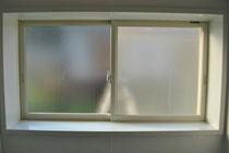 複層ガラスエコ窓
