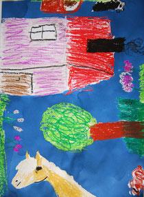 Unterrichtsbeispiele Zu Marc Chagall 136s Webseite