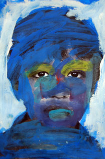 Kunstunterricht In Der Grundschule Kunstbeispiele Klasse 1 3 136s