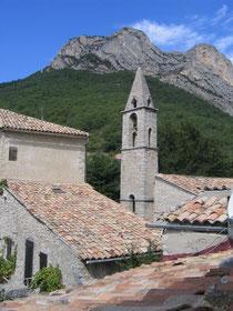 Église St Marc