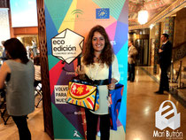 1º Congreso de Ecoedición - Sevilla