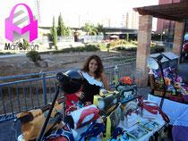 Fuengirola Summer Market