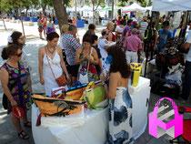 Market Pza. de la Merced