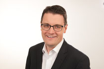 Bürgermeisterkandidat Dr. Tim Grüttemeier