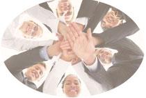 Projet et cohesion d'équipe