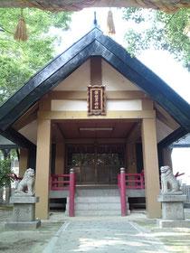 尼崎市神崎須佐男神社