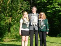 Nora Hütte, Walter Dressler, Manuela Lambrecht