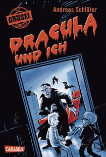 Dracula und ich Buchcover