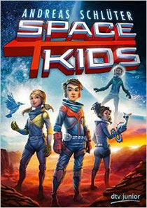 Spacekids Cover
