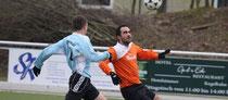 Ahmet-Ali Suicmez (r.) Foto: maGro/Schöning
