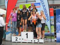 3. Platz LCA Hochschwab