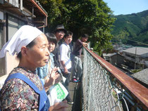 第27回活動「東紀州への旅~陸の孤島・須賀利へ」