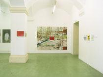 TO LANDSCAPE Ausstellung Schweden/Wien