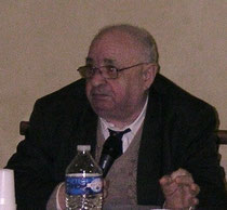 Georges Dupeyron - Avril 2012