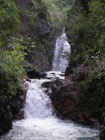 Rivière du Guapinol