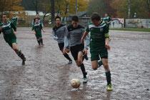 Spiel gegen Rheindahlen