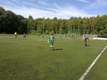 Spiel in Dilkrath