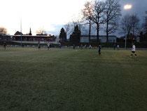 Feldstadtmeisterschaft in Mennrath