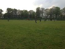 Spiel in Odenkirchen