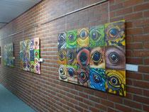 Ausstellung im Eutiner Kreishaus