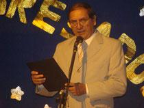 Prof. Gustavo carrizo