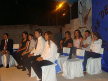 Egresados 2010