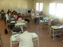 Imagen del taller de lengua