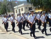 Escuela de Cadetes de Policía