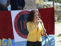 Vicegobernadora Prof. Teresita Luna